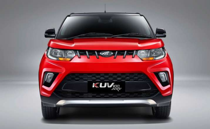 Mahindra to rise its passenger vehicle price by 2 percent in August- India TV Paisa