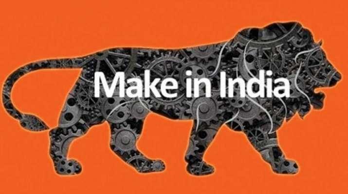 Make in India- IndiaTV Paisa