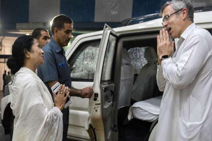 महागठबंधन के लिए प्रधानमंत्री पद के तौर पर किसी का भी नाम नहीं चुना जाना चाहिए: ममता बनर्जी- India TV