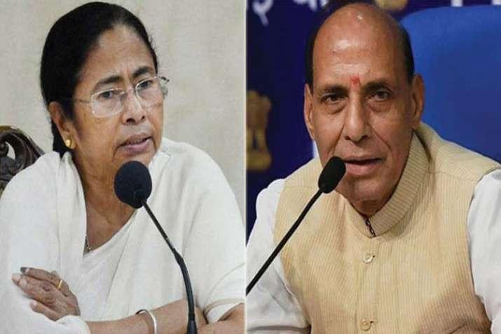 तृणमूल कांग्रेस ने असम एनआरसी पर संसद में विधेयक लाने की मांग की, ममता मिलेंगी गृह मंत्री से- India TV