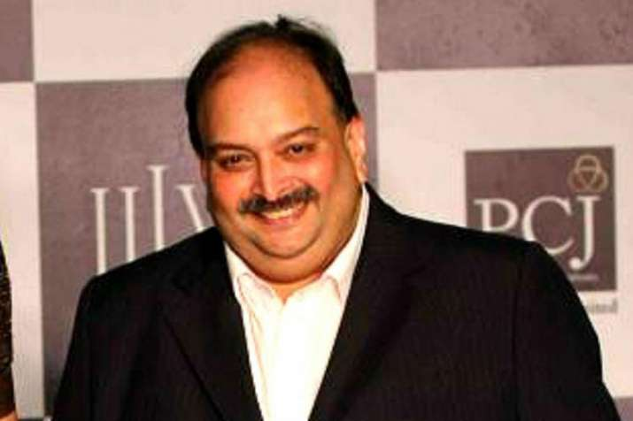 India asks Antigua to prevent Mehul Choksi's movement by land, air or sea: Reports- India TV