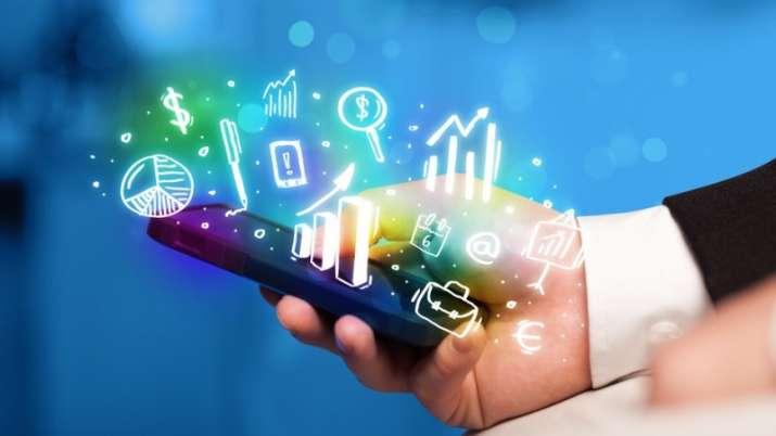 Mobile Banking- India TV Paisa