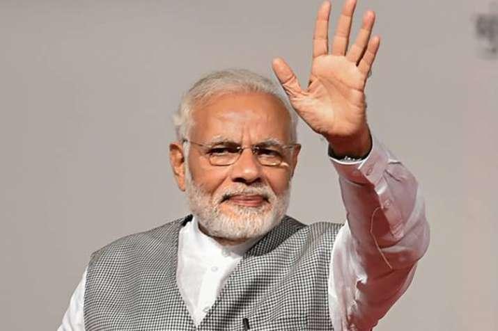 PM मोदी आज से उत्तर प्रदेश की दो दिवसीय यात्रा पर, करेंगे देश के सबसे बड़े एक्सप्रेसवे का शिलान्यास- India TV