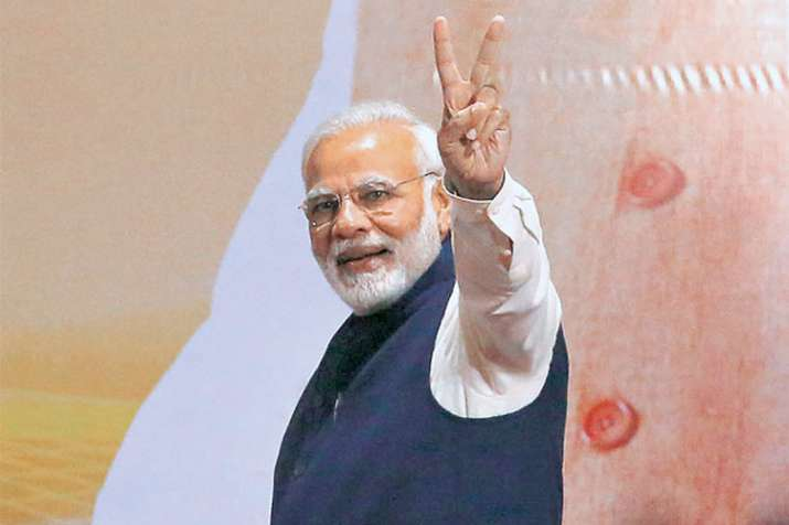 आज लखनऊ पहुचेंगे PM मोदी, करेंगे कई योजनाओं का शिलान्यास- India TV