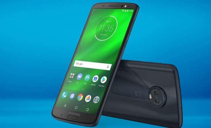 Moto G6 Play- IndiaTV Paisa
