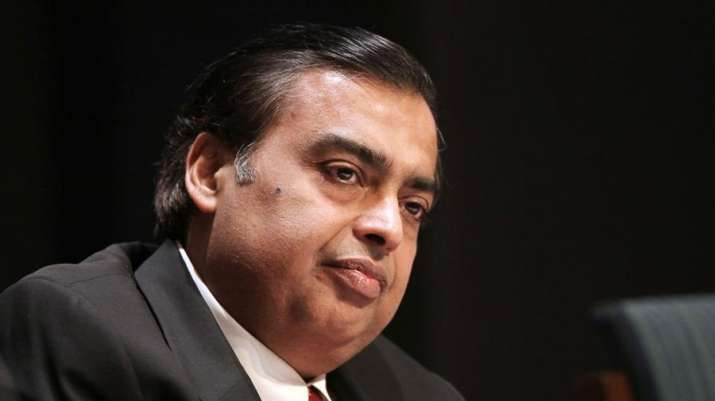 Reliance Retail enters in online sale of smartphone and other electronic goods- India TV Paisa