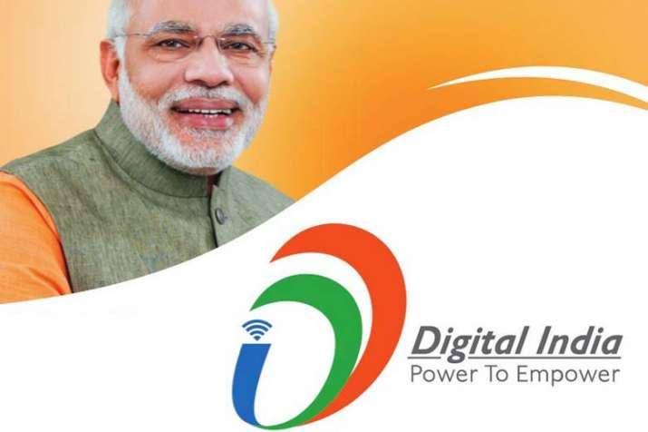 डिजीटल इंडिया...- India TV