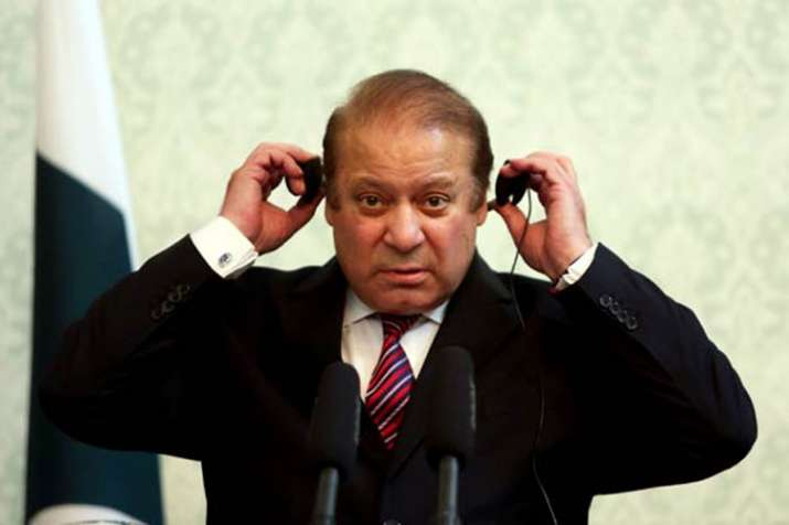 Pakistan polls 'stolen', results 'tainted', says Nawaz Sharif | AP- India TV