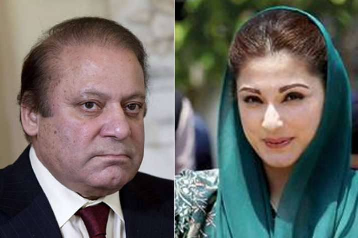 Pakistan: Shifting of Sharif family to Sihala rest house postponed   AP- India TV