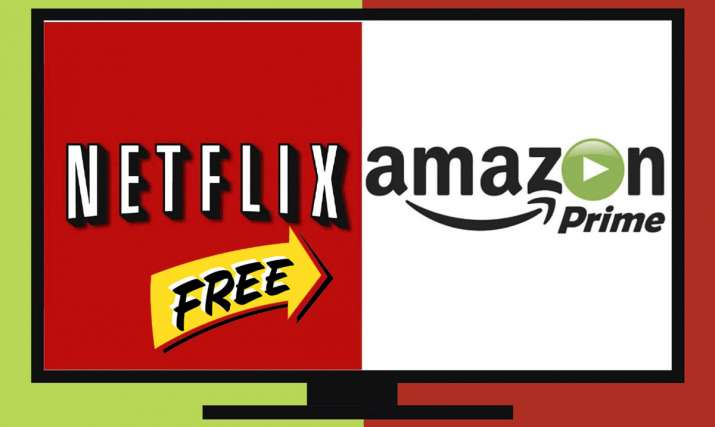Amazon Prime - India TV Paisa