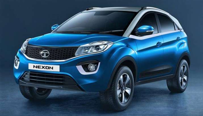 Tata Motors launches ATM version in mid variant Nexon- India TV Paisa