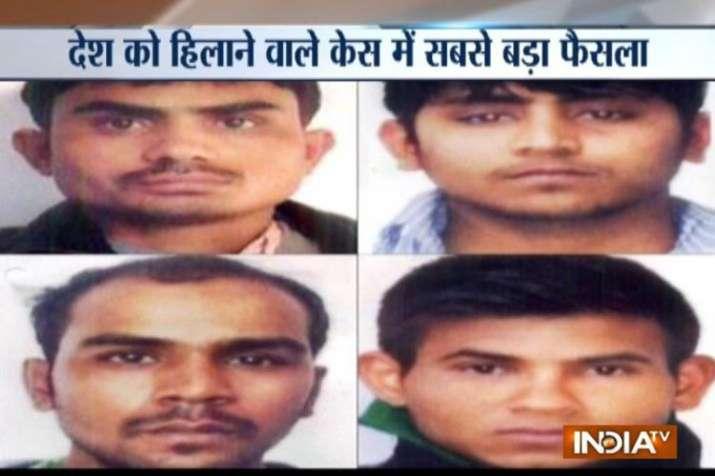 Nirbhaya Convicts- Khabar IndiaTV