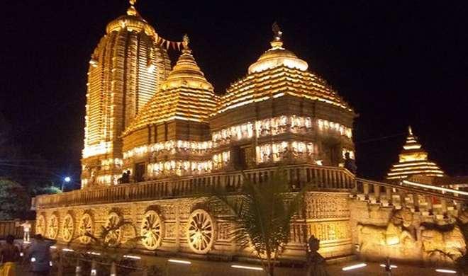 odisha temple- Khabar IndiaTV
