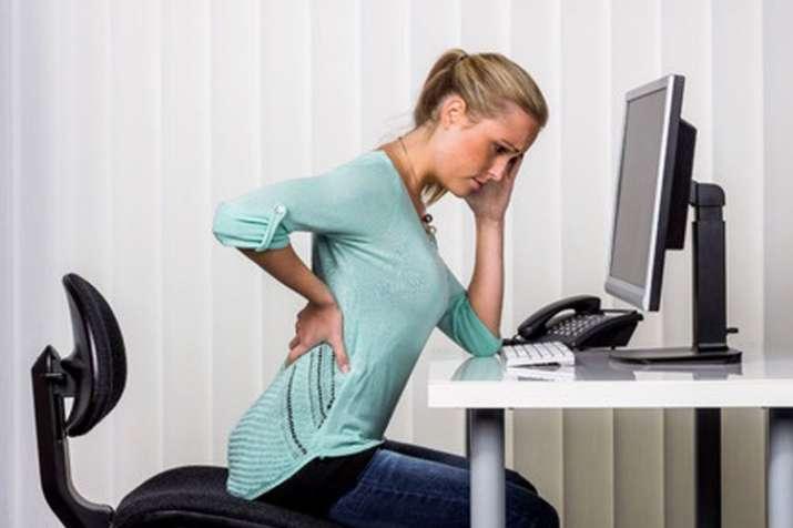 Back pain- India TV