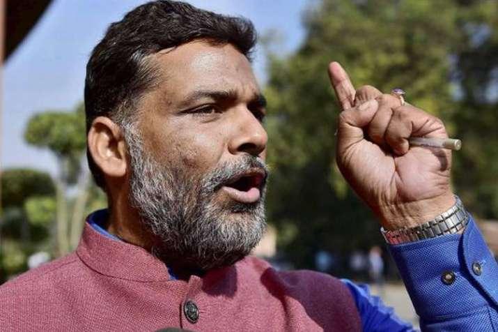 नीतीश को अब क्षेत्रों के लिए विशेष पैकेज की मांग करनी चाहिए: पप्पू यादव- India TV