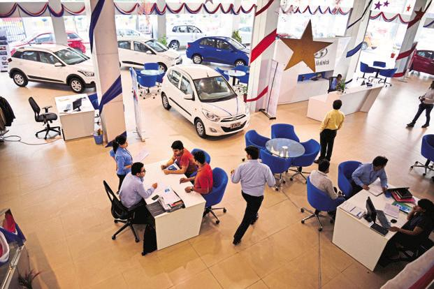 Passenger Vehicle Sale- India TV Paisa