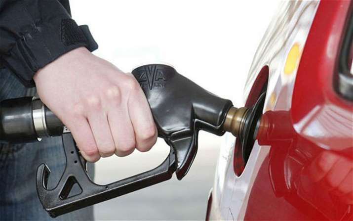 Petrol and Diesel price rose for 6th day on Tuesday- India TV Paisa