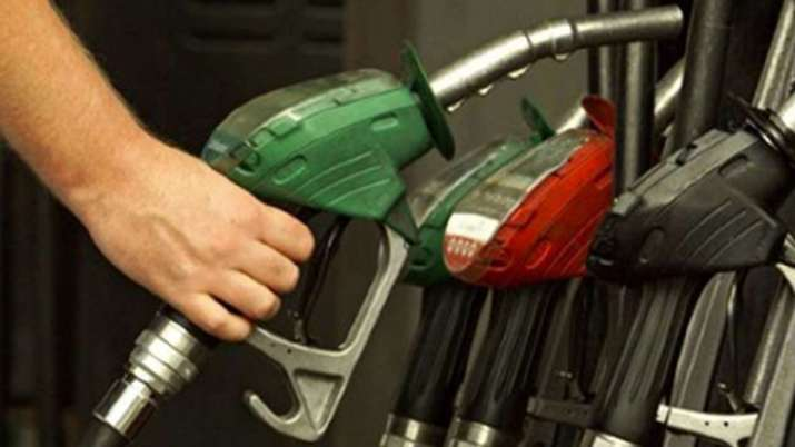 Petrol and Diesel Price rose for third day on Saturday- India TV Paisa