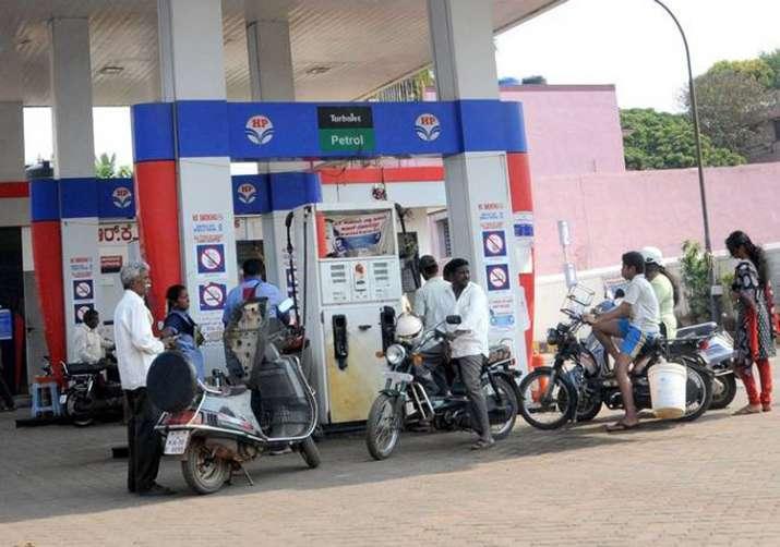 petrol pump- India TV Paisa