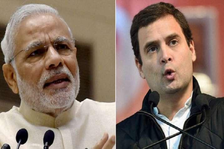 प्रधानमंत्री मोदी और...- India TV
