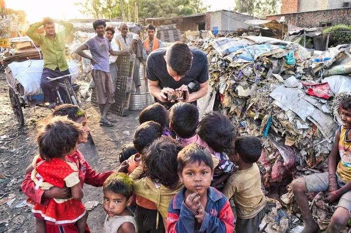 poverty free india- India TV Paisa