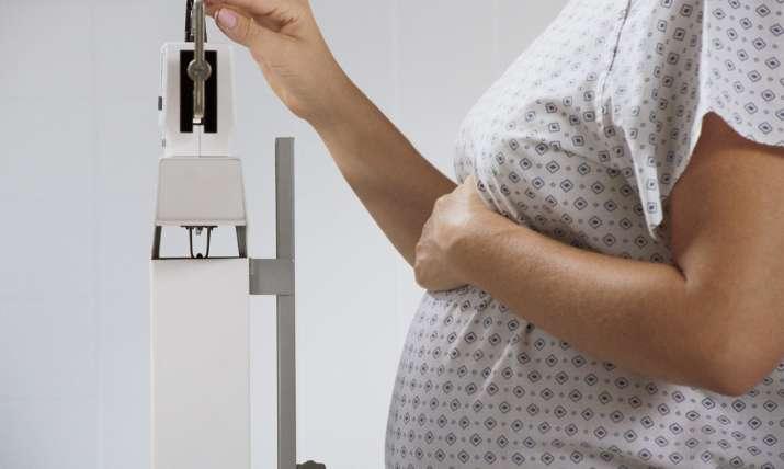 Pregnancy- India TV
