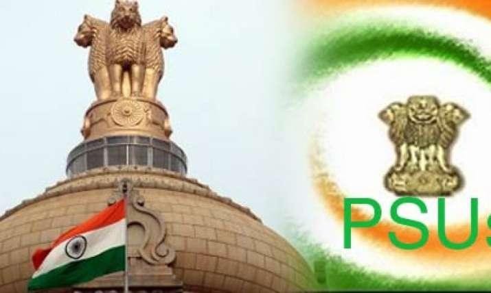 PSUs- India TV Paisa