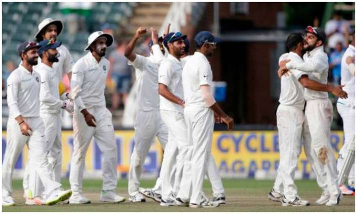भारतीय टीम Photo: Getty Images- India TV