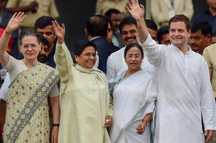 पीएम पद पर ममता-मायावती की उम्मीदवारी पर कांग्रेस को ऐतराज नहीं, रखी यह शर्त- India TV