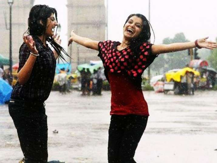 6 percent rainfall deficit seen during 2 months of monsoon period- India TV Paisa