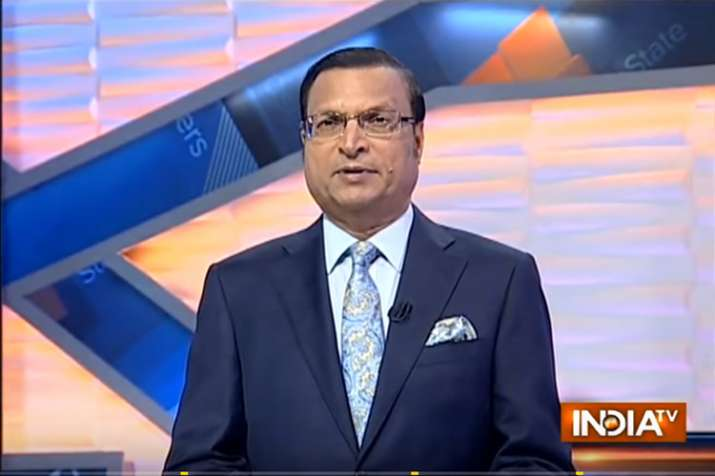 Rajat Sharma Blog: The sordid murder of a dreaded gangster inside a UP jail - India TV