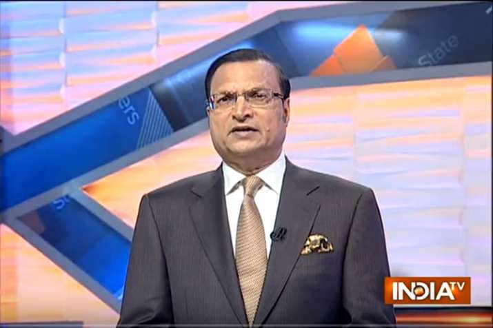 Rajat Sharma Blog: World applauds the daring rescue mission inside a flooded cave in Thailand- India TV