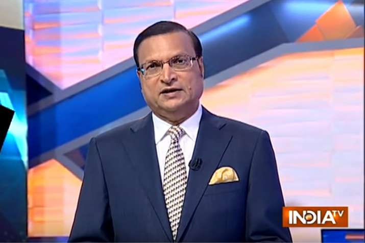Rajat Sharma Blog: Imran Khan as PM, backed by the army, can normalize relations with India - India TV