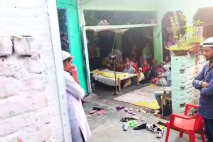 Thrashed and starved for a month, Triple Talaq victim dies in UP- Khabar IndiaTV