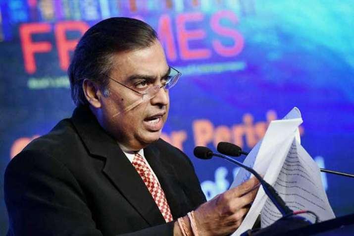 Stock market befor Reliance AGM- India TV Paisa