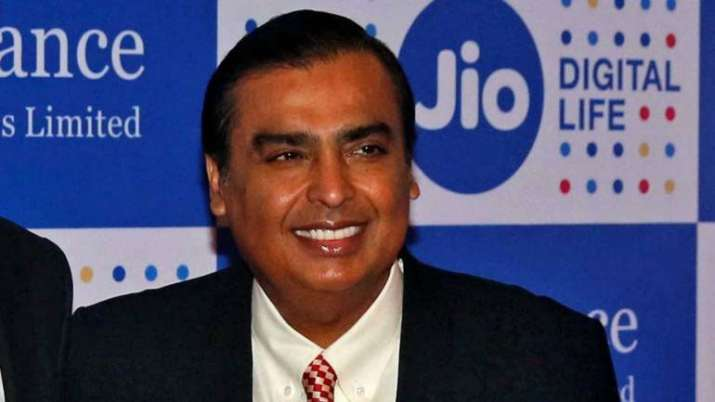 Reliance AGM- India TV Paisa