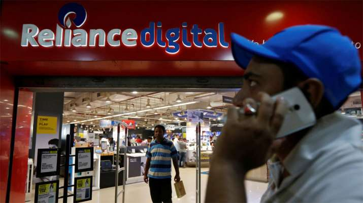 Reliance Industry likely to launch e commerce business by September says a report- India TV Paisa
