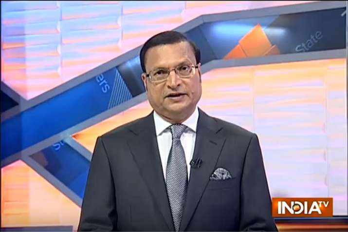 Rajat Sharma Blog: Shashi Tharoor raises the bogey of a 'Hindu Pakistan' - India TV