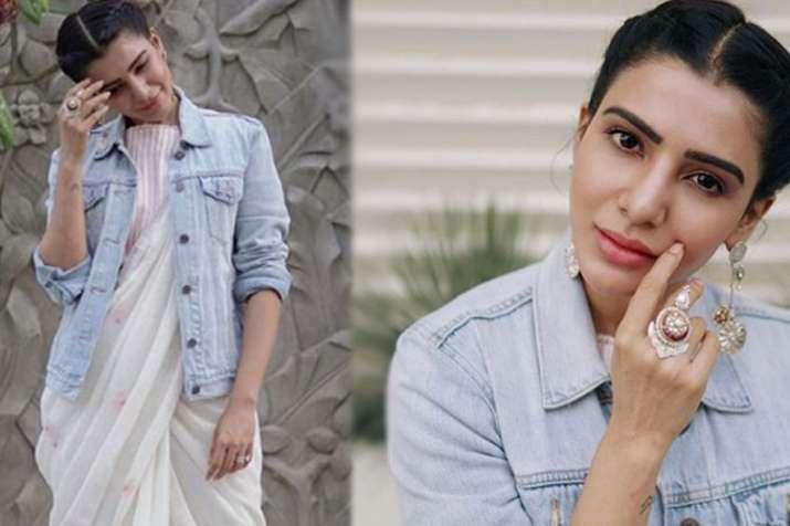 Samantha - India TV