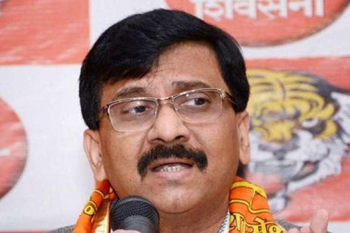 No-confidence motion: Shiv Sena compares Narendra Modi to France and Rahul Gandhi to Croatia   PTI- India TV