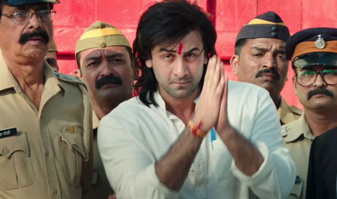 sanju-box-office-collection-day-10- India TV
