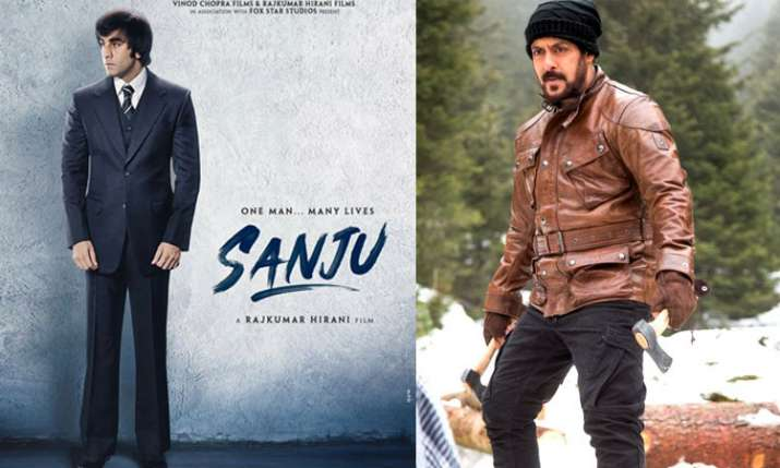 Sanju Box Office Collection Day 31- India TV
