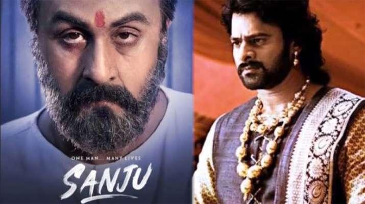 Sanju beats Bahubali at Box office- India TV Paisa