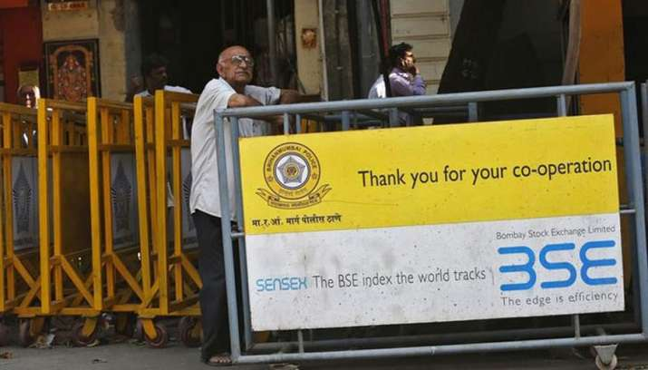 Sensex may reach 44000 by June 2019 on strong loksabha polls outcome- India TV Paisa