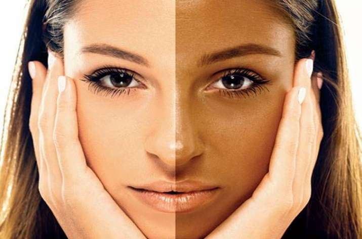 skin tanning- India TV