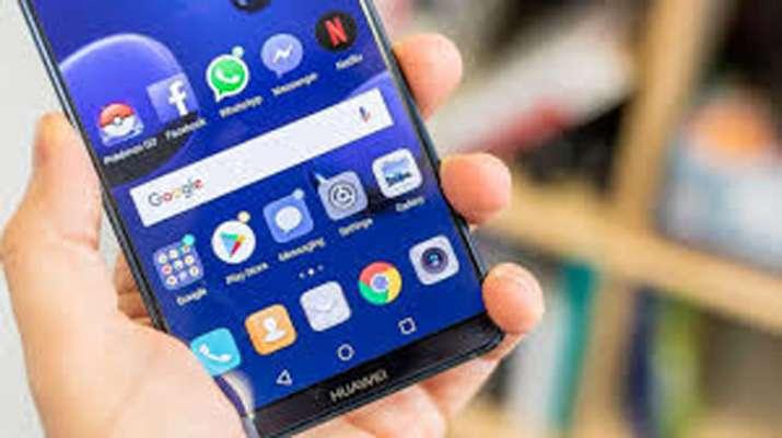 smartphone - India TV Paisa