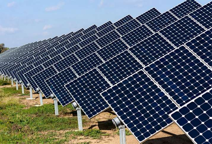 India imposes safeguard duty on imported solar cells- India TV Paisa