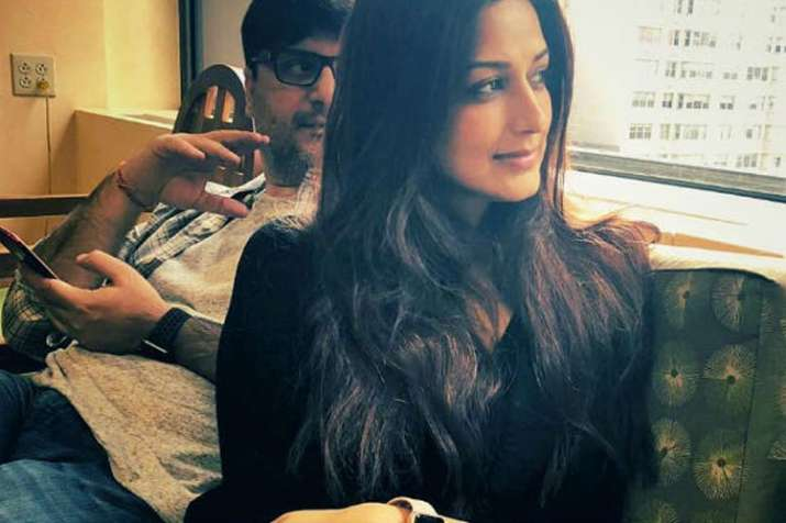 Sonali bendre cancer- Khabar IndiaTV