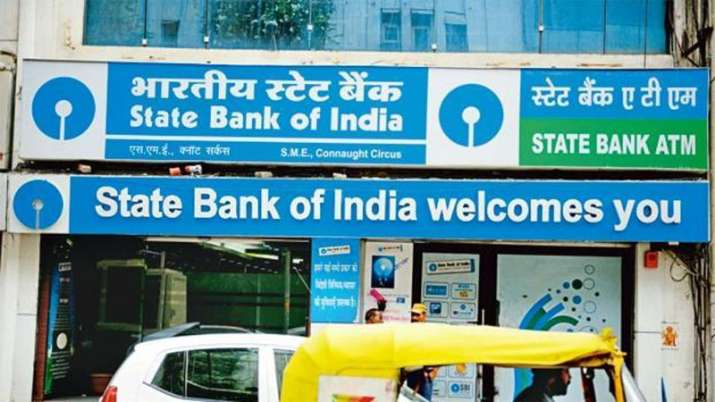 SBI again become 2nd biggest bank by pushing Kotak Mahindra Bank to 3rd Spot- India TV Paisa