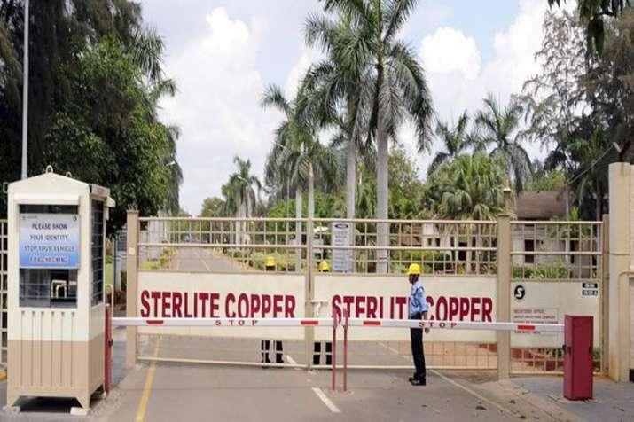 sterlite copper- India TV Paisa